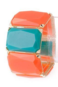 PIR Colored bracelet! - Jen H