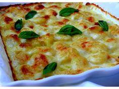 mac cheese, gnocchi mac, food, delici, yummi, recip, side dish, gnocci mac, nom