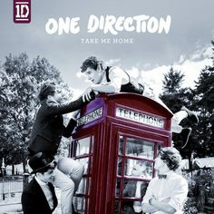 WANT WANT WANT!!!  One Direction - Take Me Home Deluxe – with 5 bonus tracks – Only at Target