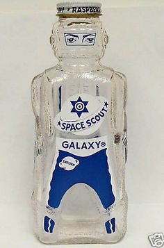 Galaxy - Space Scout