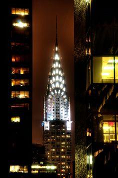 Chrysler Building  USA