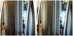 steel applianc