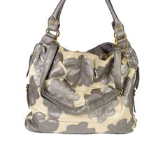 Love the colors    Thalia Floral Tote by Big Buddha