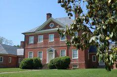 Montpelier Mansion, Laurel, MD