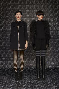 Louis Vuitton | Pre-Fall 2013 Collection | Style.com