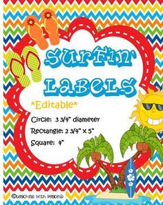 I like this idea for a back to school bulletin board......Surfin' Into 4th Grade......with blue background, tan for sand, and surf boards with their names on them.