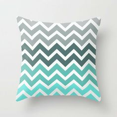 tiffany fade throw pillows… dorm room?