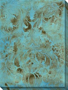 "Home Decorators Modal VII Canvas Wall Art (36"" x 48""   indoor/outdoor)"
