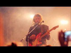 Matt Corby - Runaway (Live at the Metro Theatre)