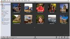 Lynda:  iPhoto '11 Essential Training