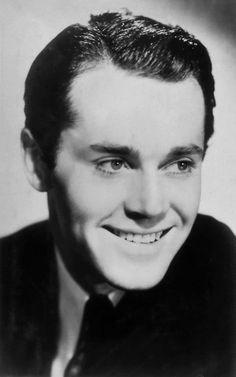 Henry Fonda, 1940s