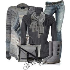 Lovely combination Cheap ugg boots with bags - Women Shoes - Best Collection