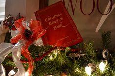Christmas memories book