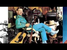 Hank Snow - Mansion On The Hill