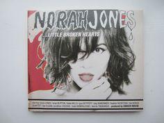 Norah Jones album cover