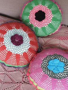 nathali lete, hands, kid rooms, nathali lété, crochet pillow, kids, doilies, crochet cushions, vintage style