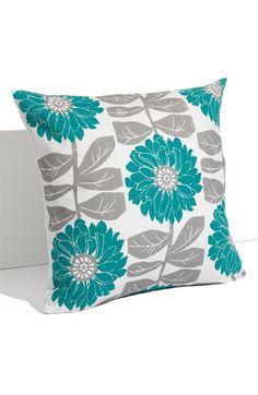 pillow 38, block prints, decorative pillows, print decor, decor pillow