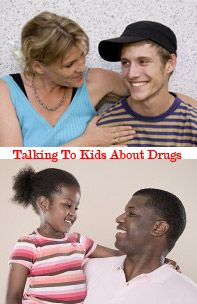 Make your position clear when it comes to dangerous substances like alcohol, tobacco and other drugs. Don't assume that your children know where you stand. http://www.jacksongov.org/content/5243/7150/7155/7184.aspx