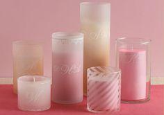 Martha Stewart Crafts Prints Charming Candles