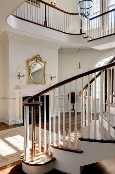 #Traditional #Foyer