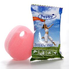 Get your free tampons sample and leave us a review about Beppy - www.stressnomore.co.uk