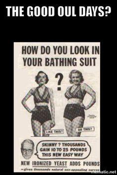 When Curves were preferred