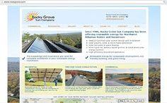 A solar energy company