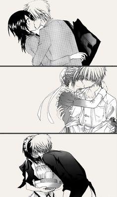 Misaki ♥ Usui