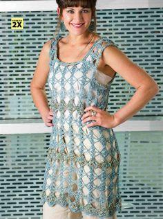 Crochet 2012 --- crochet manta ropa de almohada (1) - el blog de Albahaca - Albahaca