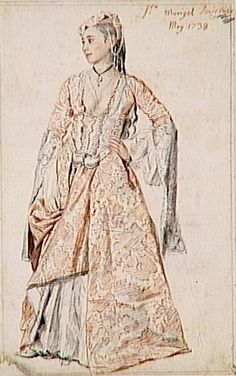 1738 - Liotard