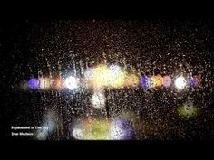 It's Raining Outside the Spaceship - YouTube by Photographer John Westrock