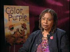 The Color Purple: Alice Walker on Her Classic Novel, Speilberg's Film, and the Broadway Adaptation