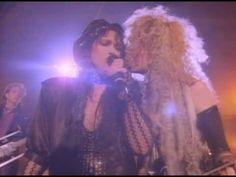 Heart - What About Love? - YouTube