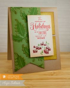 Anya - Life is What You Make It: Using Alpine Christmas from Waltzingmouse Stamps, quick link here: http://www.waltzingmousestamps.com/products/alpine-christmas #wms #waltzingmouse #stamping #handmadecards #cardmaking #christmas