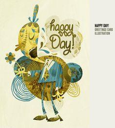 Happy day! Alberto Cerriteño