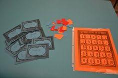 Solving Equations Tic Tac Toe