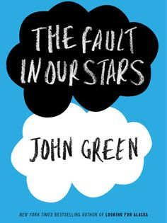 One of my favorite teen books from 2012.