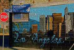 7 Reasons to Love L.A.: These Crazy, Colorful Streets: LAist