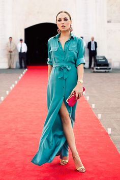 kelly framel--perfection in blue