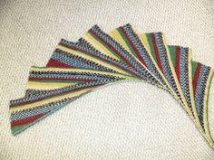 Ravelry: SuzieKnits2's Wingspan in Poems Sock by Wisdom Yarns