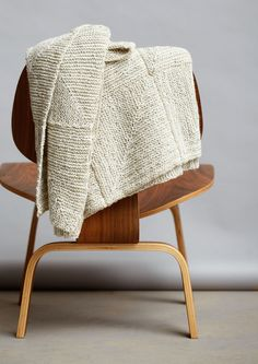 jo sharp  - mitred blanket