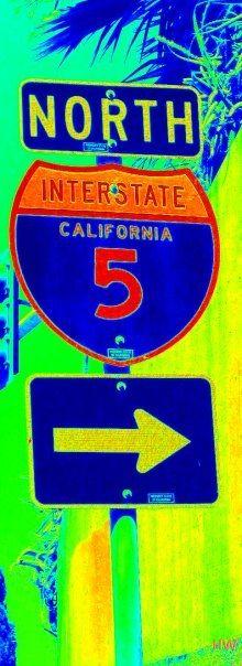 Loved California #California