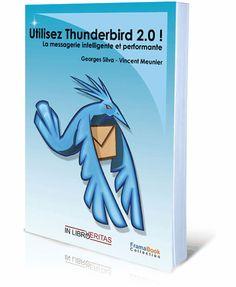 Thunderbird : Client de messagerie mail