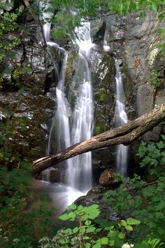 #77 Whiteoak Canyon Falls (Stanley, VA)