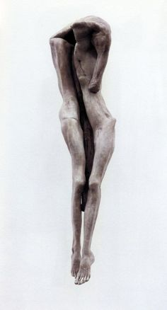 Berlinde de Bruyckere: sculptor