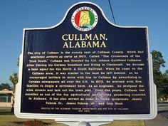 Cullman, Alabama