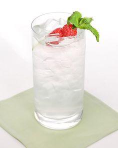Cocktail Hour: Winter Cocktails - Martha Stewart