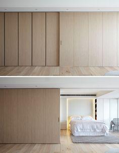 3B. NOTTS AV — Koichi Takada Architects