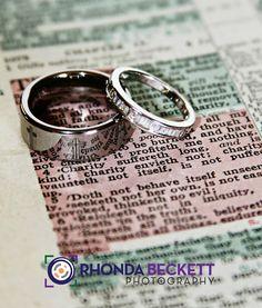 wedding photos, photographi idea, wedding rings, pic idea