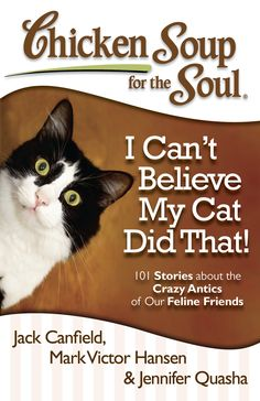 Chicken Soup for the Soul Pet Prize Pack US/Can 1/3